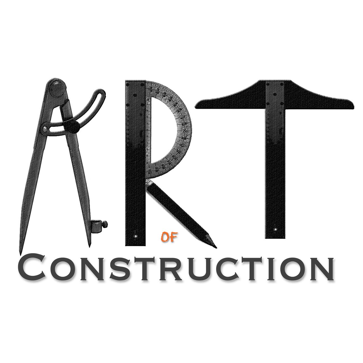 <![CDATA[The Art of Construction]]>