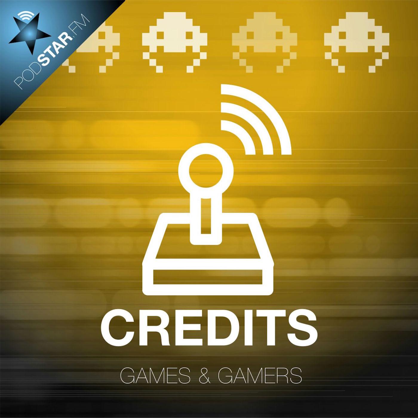 Logo de Credits