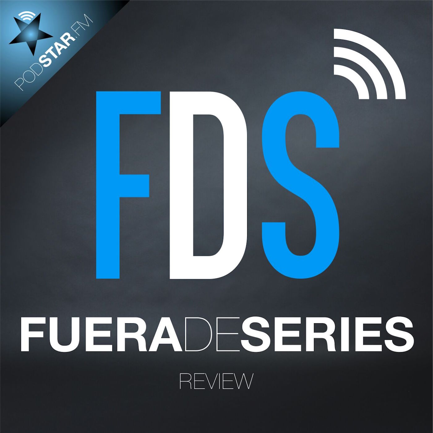 Logo de FDS Review