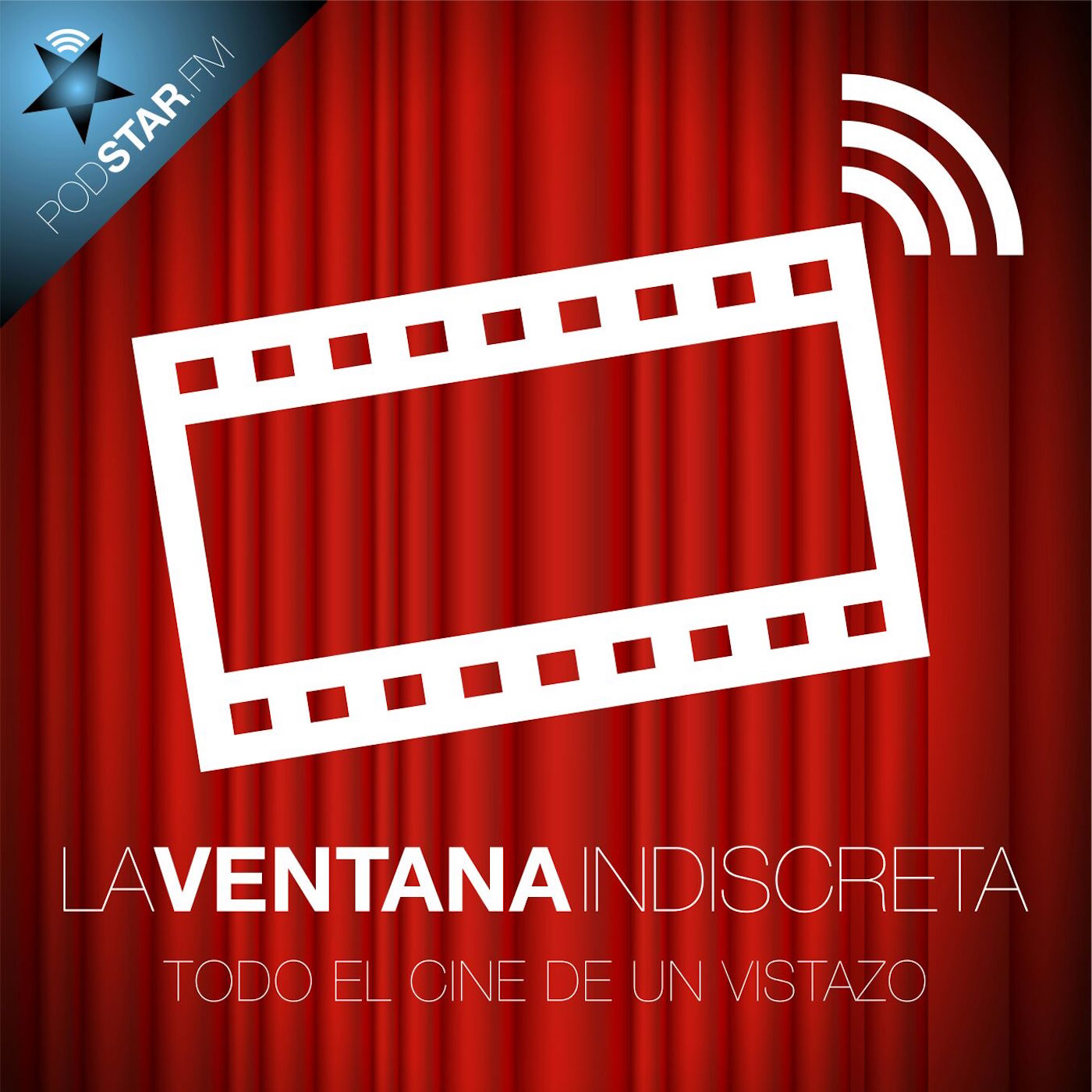 Logo de La Ventana Indiscreta