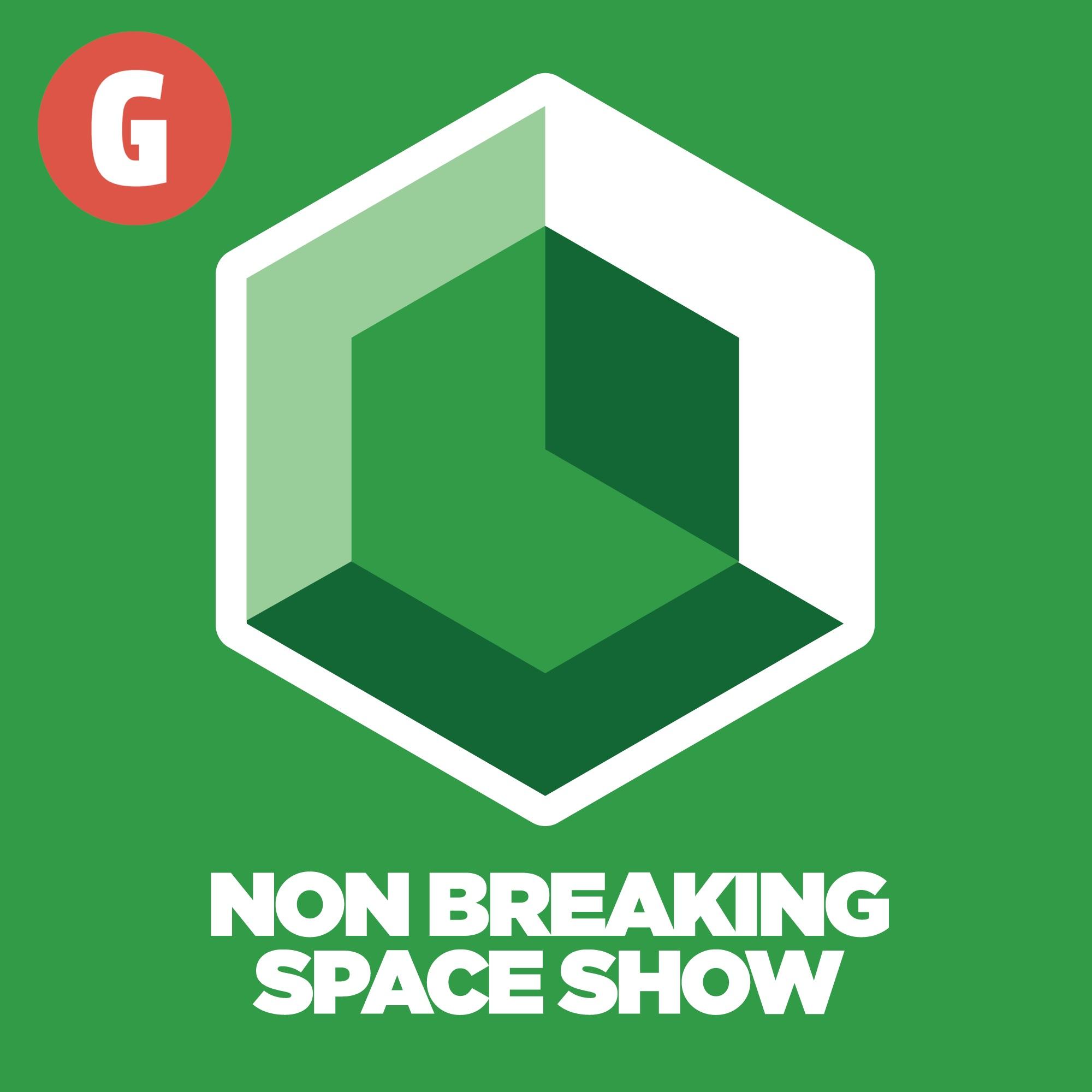 <![CDATA[Non Breaking Space Show]]>