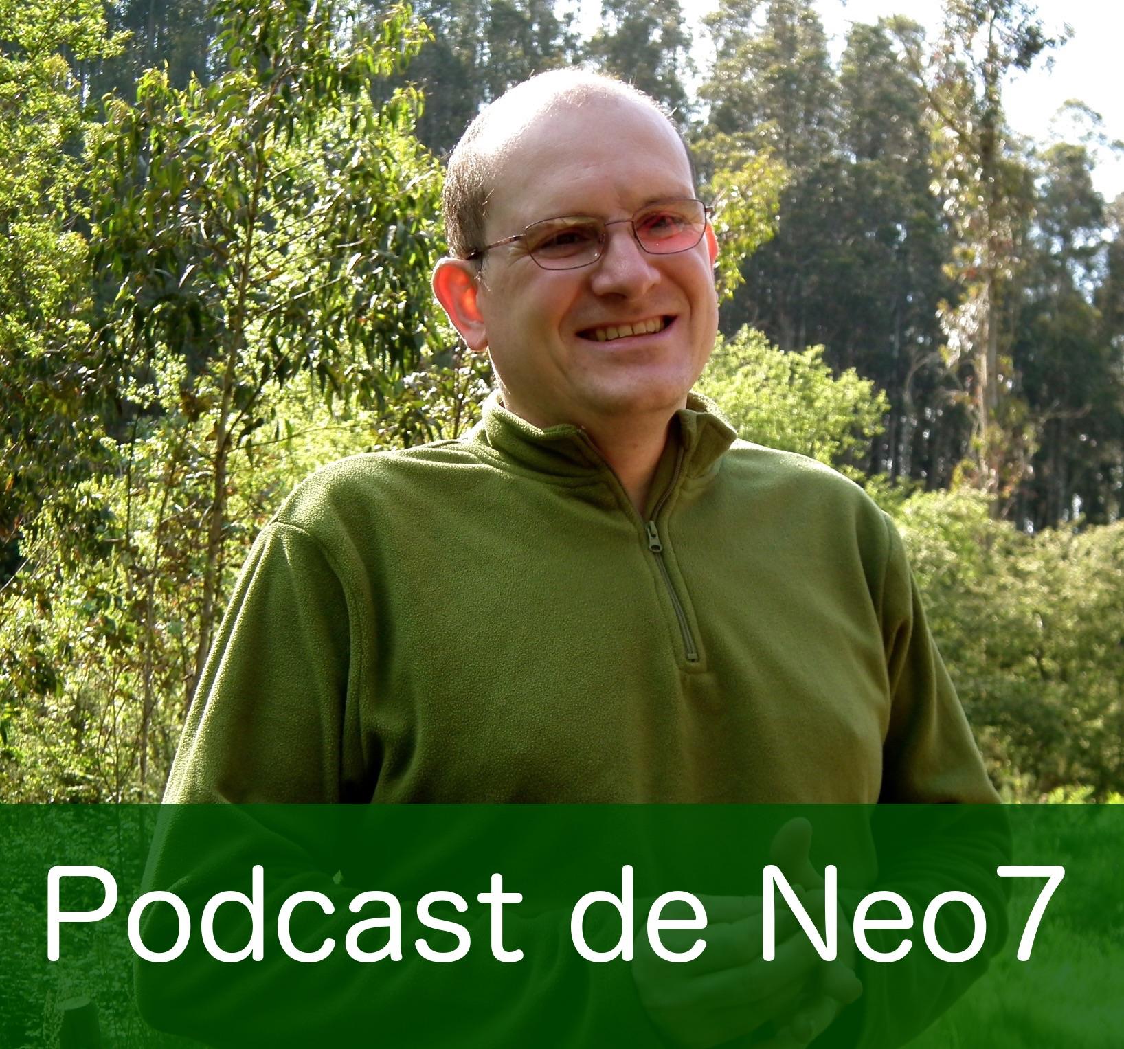 <![CDATA[Podcast de Neo7]]>