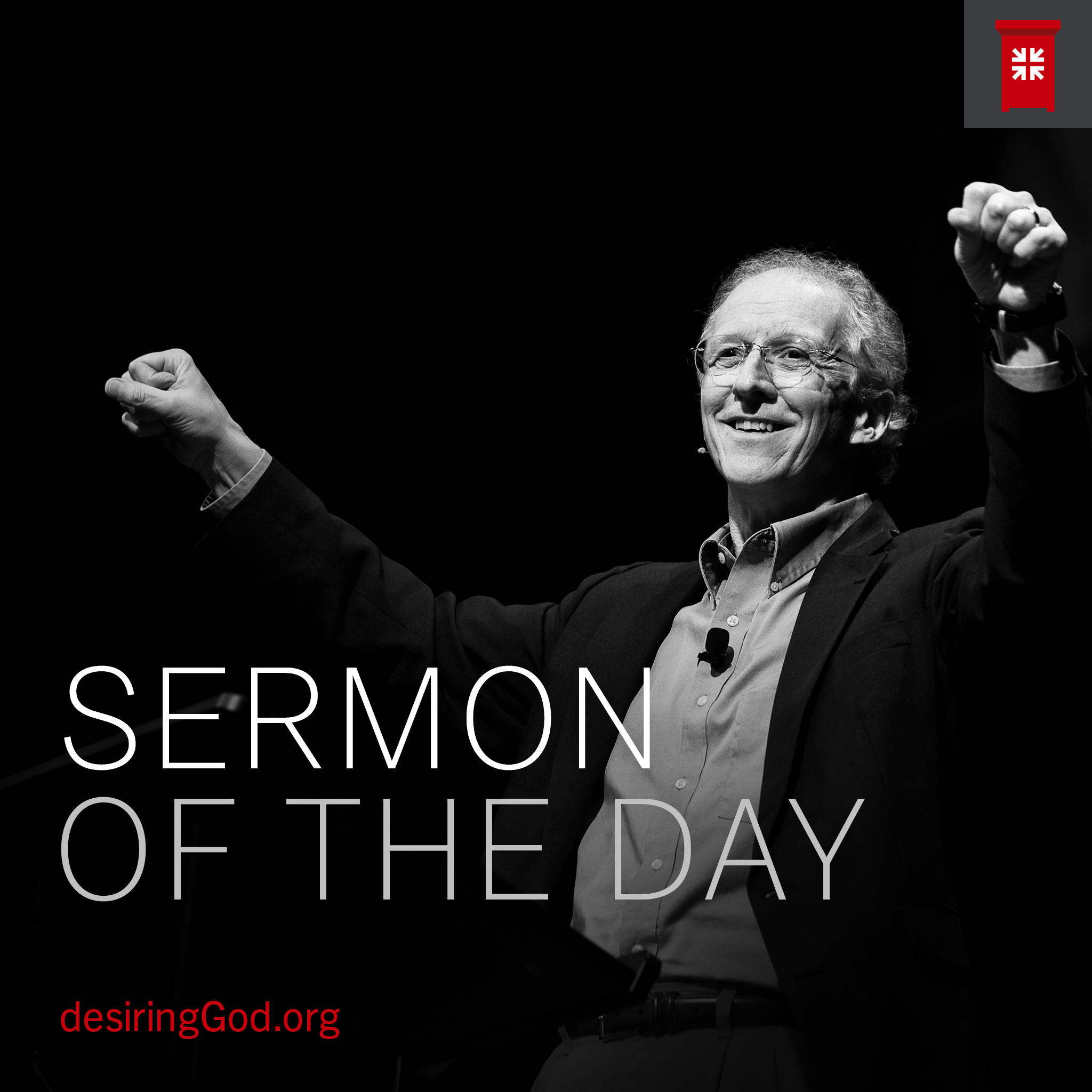 Sermon of the Day on Apple Podcasts