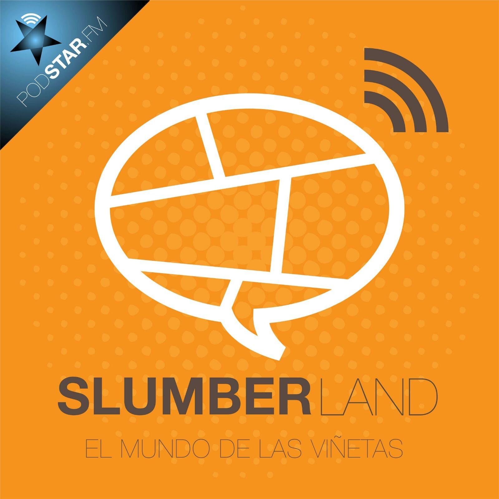 Logo de Slumberland
