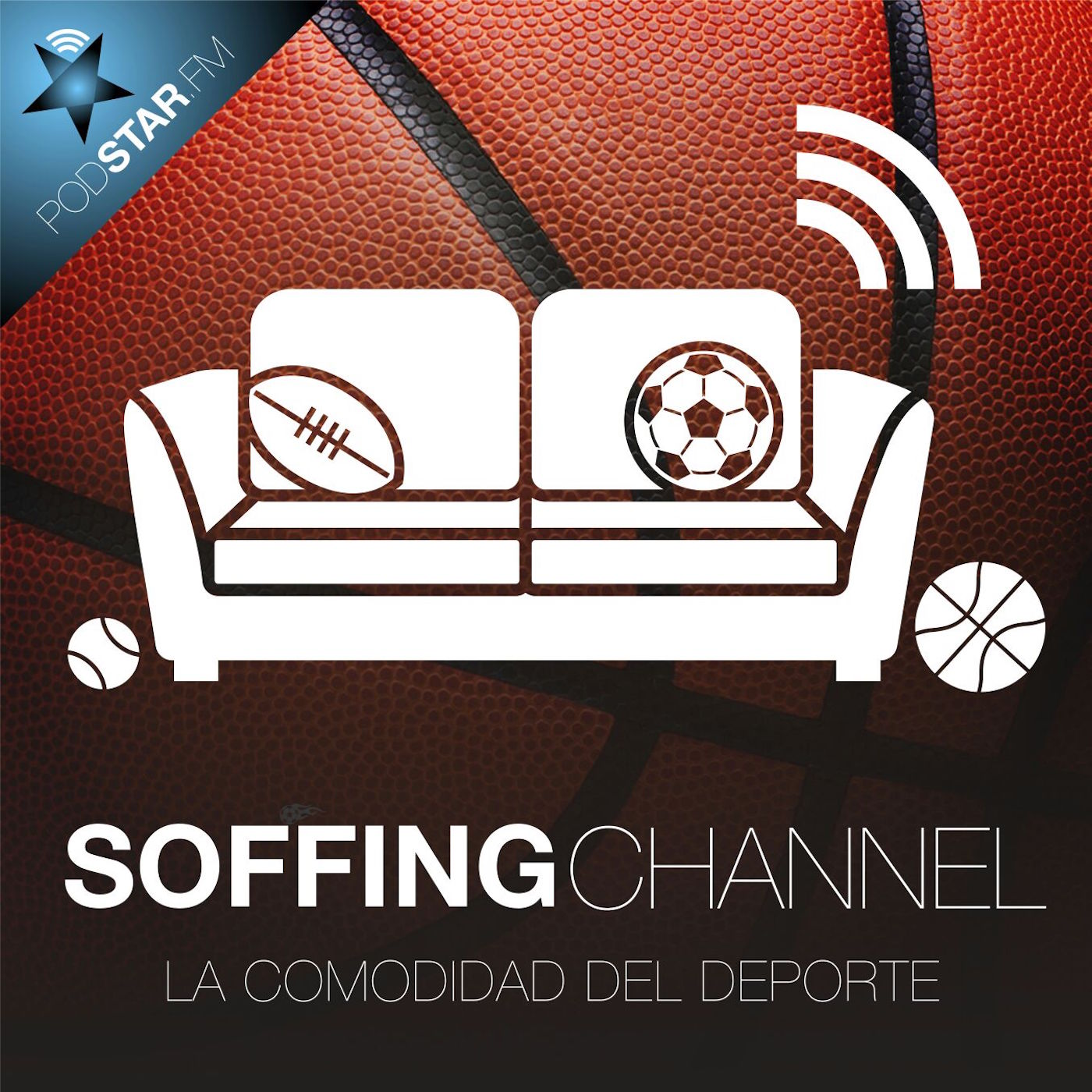 Logo de Soffing Channel