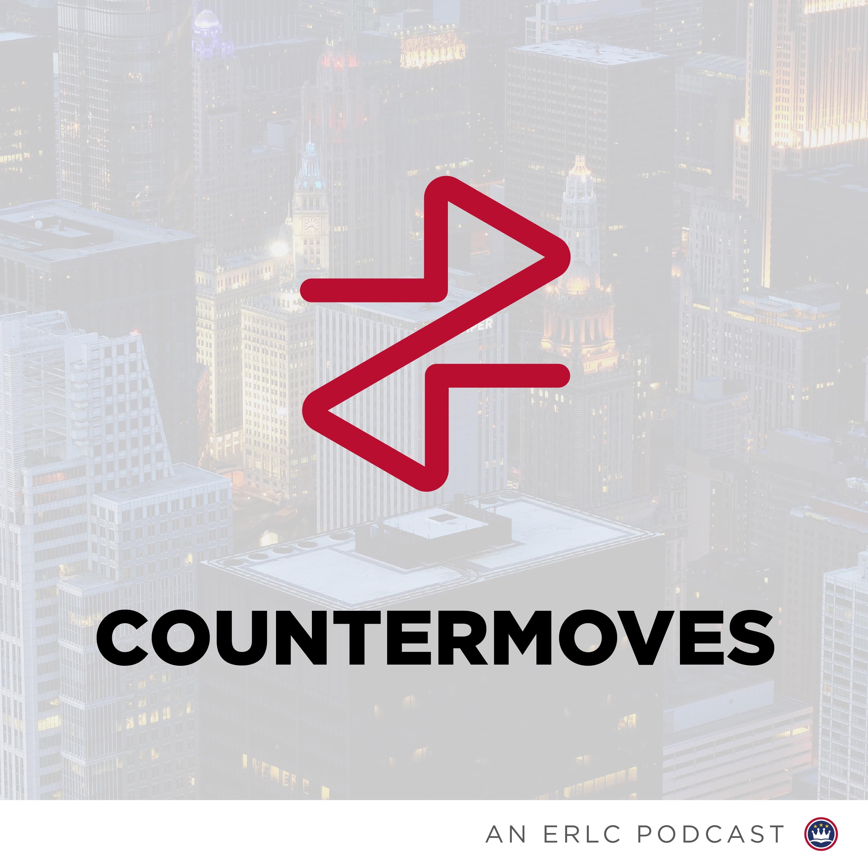Countermoves Logo