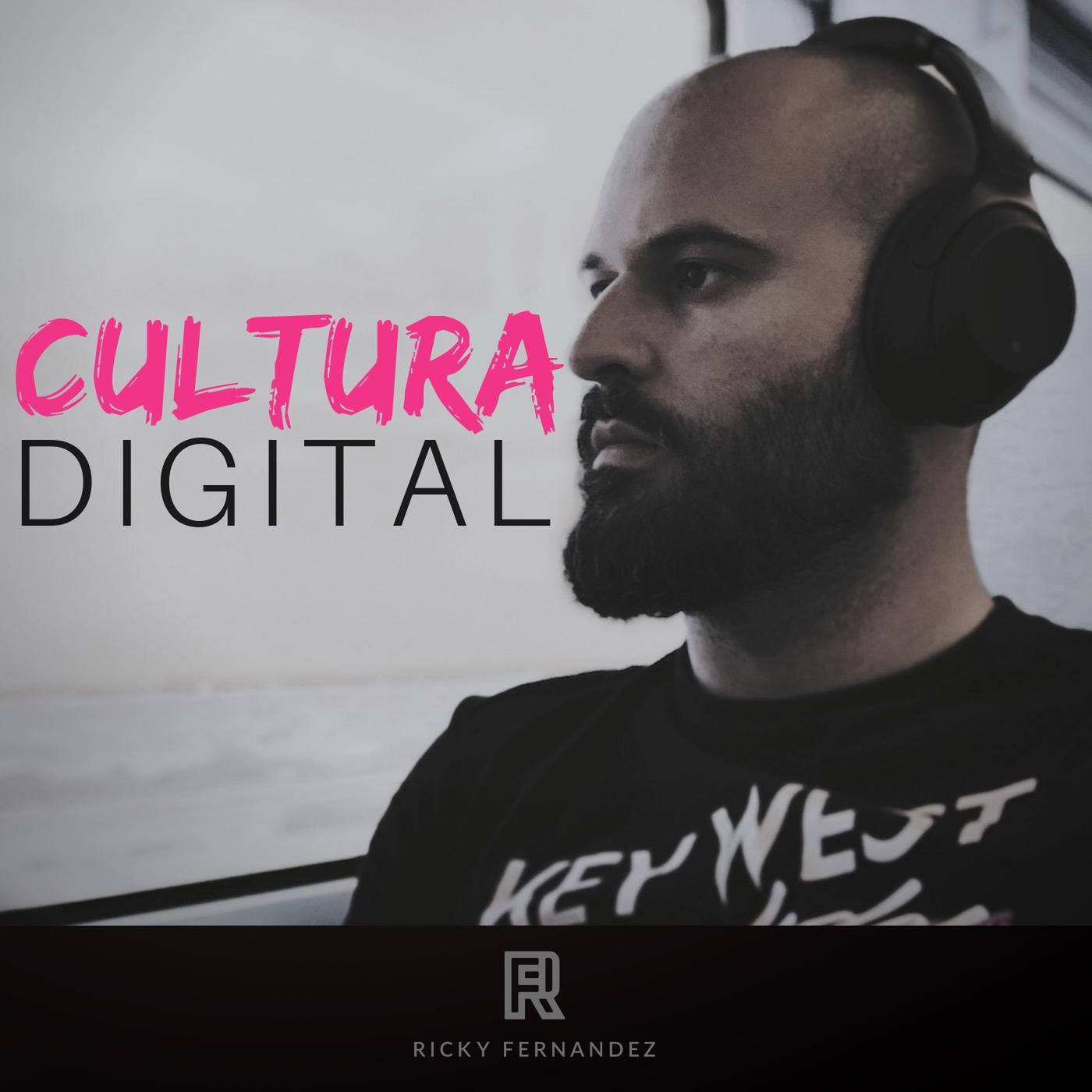 Cultura Digital:Ricky Fernández